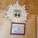 "A ""MUST"" on the ROUTE 66 Trail !!"