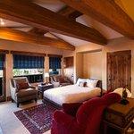 Murphy Bed Room