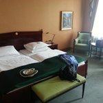 """Historic"" Room 136"