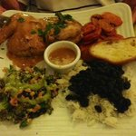 Havana Chicken