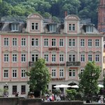 Hotel Hollander Hof