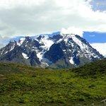 Parque Nacional Torres del Paine-CHILE