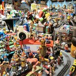 A World Of Toys