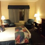Photo de Best Western Wheatland Inn