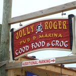Jolly Roger Rub & Marina