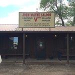 John Wayne Saloon