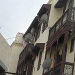 Jewish merchant houses