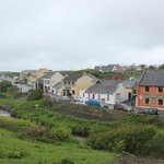 Fisher Street, Doolin, Co. Clare