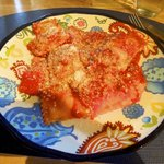 Ravioli- delicious!