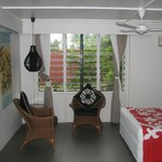 Manuia Beach Resort - Air Conditioned Suites