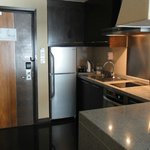 A really nice kitchen