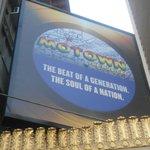 Motown signage