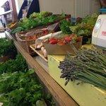 Fruit and Veggie Stand - Le Potager du Roi