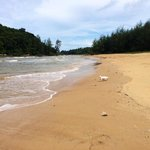 Bangtao beach June 2014... And this is low season!