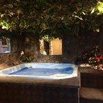 Hawaiian Room - Hot Tub