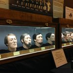 reconstructed heads!