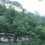 Foto de Buffalo National River Kyle's Landing Campground