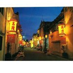 Old Town Clog Shoes - Jonkers Street Melaka