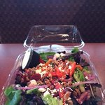 Custom Beet Salad