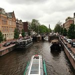 Canals and Streets