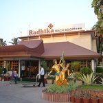 Radhika Beach Resort