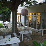 Foto de Hotel Restaurant La Chaumiere