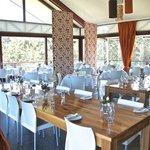 Restaurant A la'carte setup