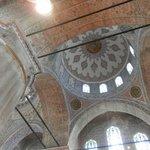 Купол Голубой мечети