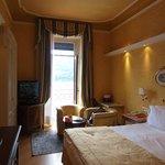 Lake View Room at Grand Hotel Tremezzo
