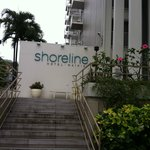 Shoreline Hotel 1