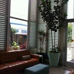 Shoreline Hotel 4