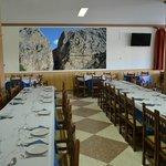 Hostal Restaurante El Cruce Foto