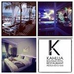 Fotografija – Kahlua Boutique Hotel & Beach Bar