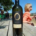 Great Bottle of Wine!