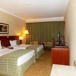 Standard Twin Room- 25 sq meter