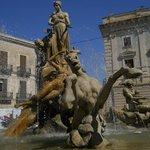 La Fontana di Diana