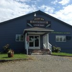 Trailside Restaurant & Lounge