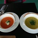 Zuppe!