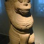 Lion (sandstone) 12th-13th century