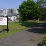 01 田町門跡