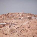 деревня берберов