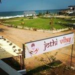 Jothi Vilas Pure Veg Restaurant