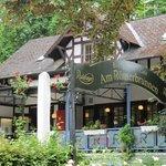 Restaurant am Römerbrunnen, Bad Homburg