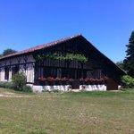 Foto de L'Ermitage du Lac D'azur