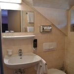 Habitacion Doble Estandar - Baño