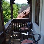 Habitacion Doble Estandar - Balcon