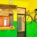 Photo de Darwin's Hostel Tainan Anping