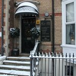St John's Guest House is open all year round