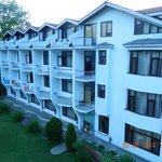 Foto de Hotel Paradise