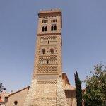 サン・マルティンの塔